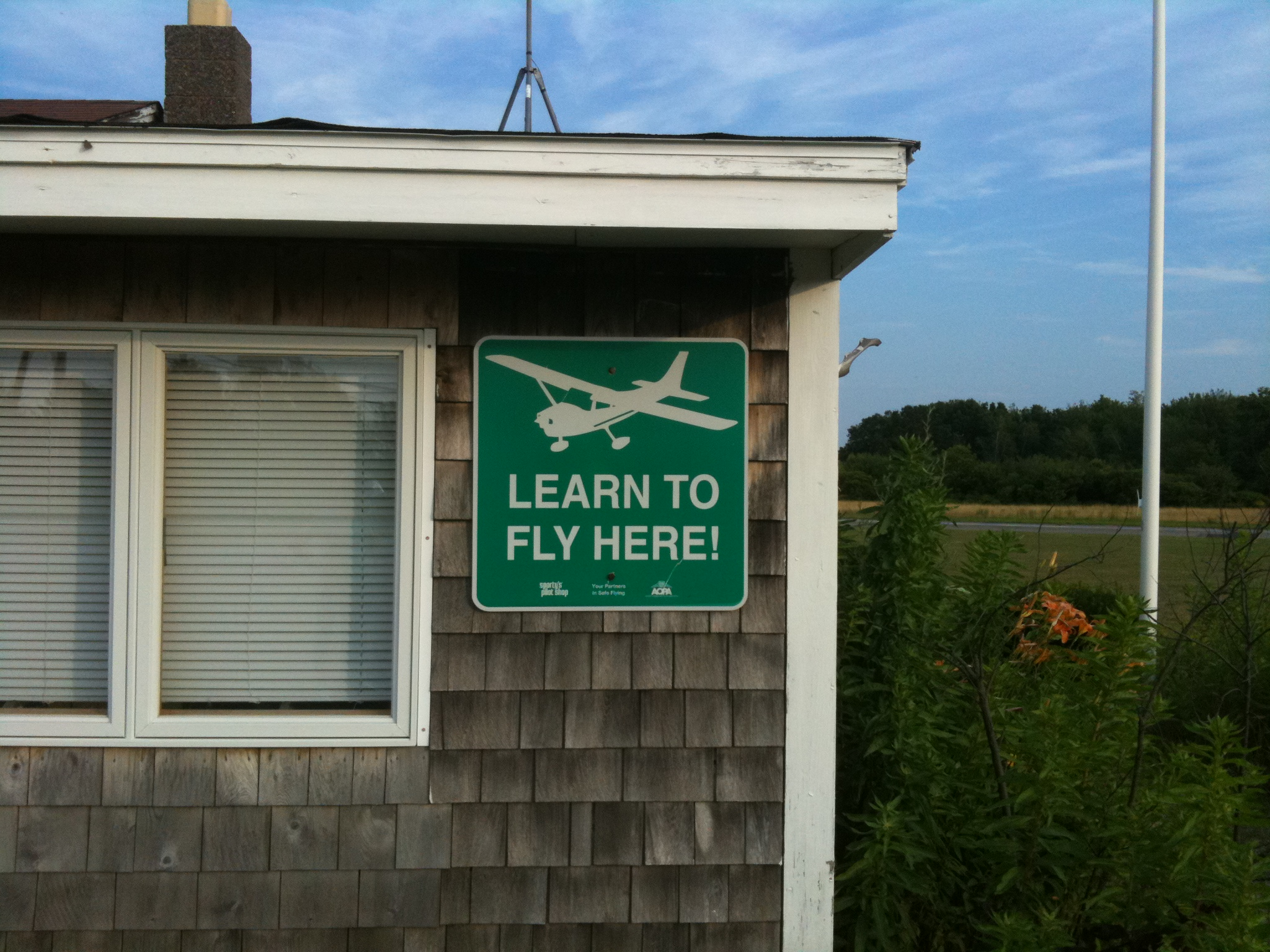 How to Choose a Flight Instructor